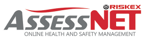 Assessnet accident reporting system logo