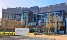 Photo of CRUK Cambridge Institute