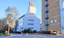 Photo of Hutchison/MRC Research Centre