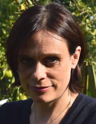 Congratulations to Anna Philpott on her appointment to a University Professorship