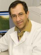 Professor Carlos Caldas's picture