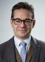 Professor Richard Gilbertson's picture